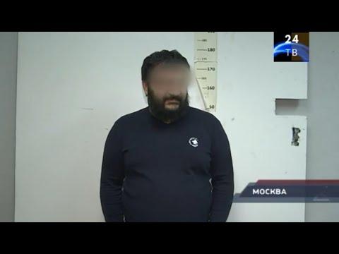 Мужчина устроивший стрельбу в квартире на юго западе Москвы,объяснил свой поступок