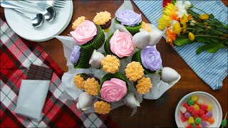 Mother's Day Edible Bouquet • Tasty