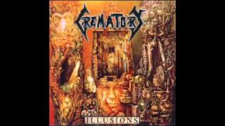 Crematory - Tears of Time