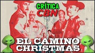 connectYoutube - EL CAMINO CHRISTMAS (Netflix, 2017) - Crítica CBN