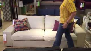 Living Room Seating Options - Ikea Home Tour