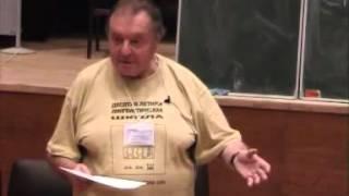 Вычислимые действительные числа и их нумерации // Владимир Успенский