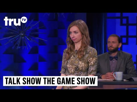 Talk Show the Game Show - Lightning Round: Billy Eichner vs. Lauren Lapkus | truTV