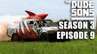 "The Dudesons Season 3 Episode 9 ""Bonus Episode"""