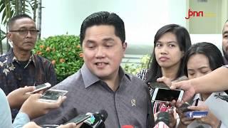 Menteri BUMN, Pastikan Ahok Jabat Komisaris Utama Pertamina - JPNN.com
