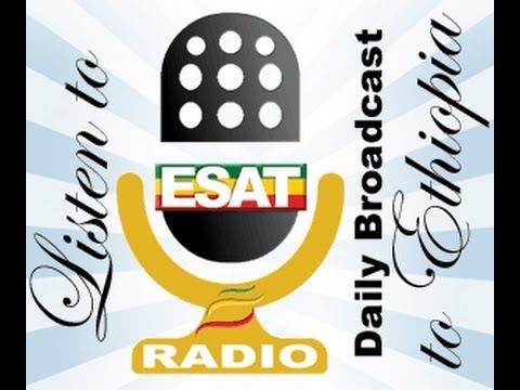 Esat radio daily broadcast to Ethiopia March 14 2014   Ethiobest