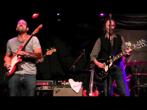 ''COME ON BACK TO ME'' - BRUCE KATZ BAND wsg Jim McCarty