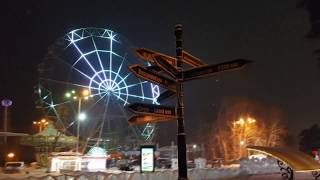 видео Погода в Хабаровске и не только... (Страница 1) — Покатушки — DVRIDE.ru