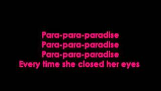 Coldplay - Paradise Lyrics +DOWNLOAD