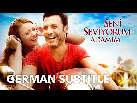 Ich Liebe Dich, Mann - Ganzer Film auf Deutsch