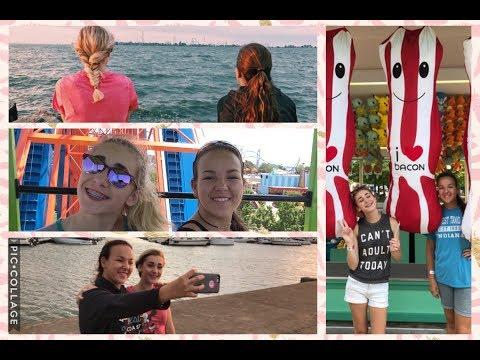 Ohio Travel Diary-2k17