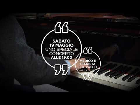 Piano City in Humanitas San Pio X con uno speciale concerto