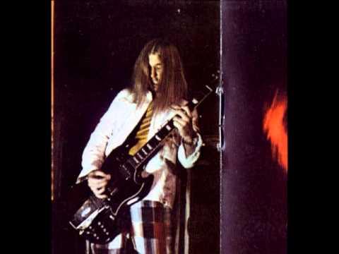 Buffalo-Shylock(1973,Live Version)