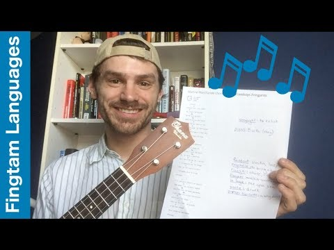 5 tips for learning languages with music (2018)