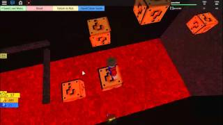 Roblox Super Mario Power Star Hunt 2: Bowser's Castle and Final Boss: Bowser