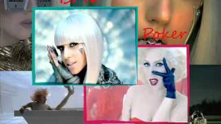 Lady Gaga Poker Face vs. Bad Romance guii220 Mashup.mp3