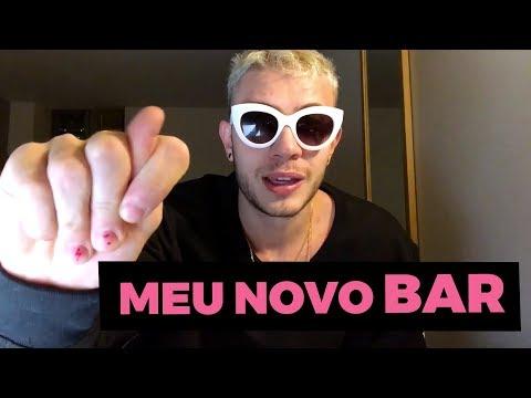 ABRI UM BAR EM SÃO PAULO #AskPicon 18