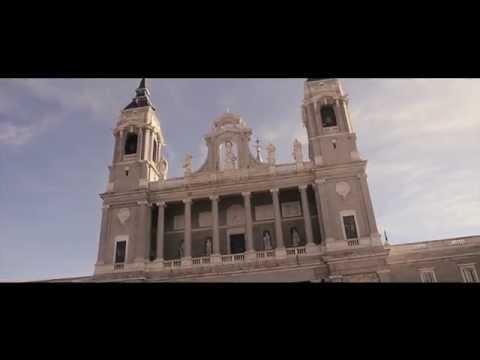 Magical Madrid • City & Campus