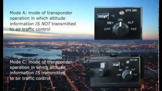 Radar and Transponders