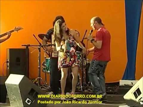 Forró Mel com Terra - Programa Desafio da TV Jangadeiro - Fortaleza-CE [2008]
