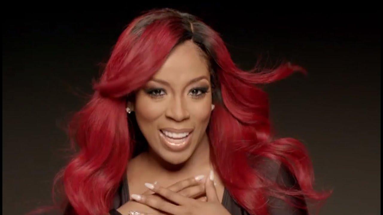 2015 K Michelle Hairstyles - YouTube K Michelle