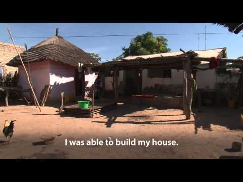 Energy Project in Senegal Makes Life Easier for Thousands