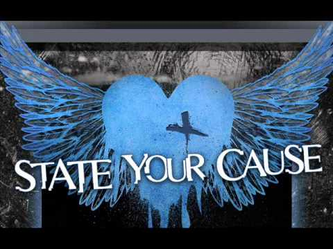 State Your Cause - End The Game