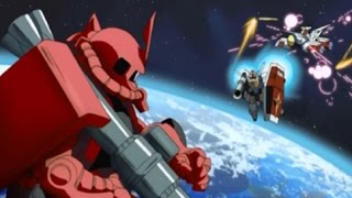 Mobile Suit Gundam: Encounters in Space (PS2) Review