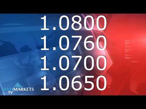 новости рынка Форекс от Finversia ТВ