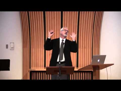 Migration and Missions: Different Realities, A New Paradigm - Daniel Carroll Rodas