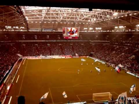 Schalke 04 Mönchengladbach