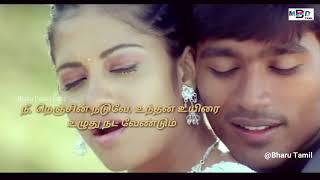 Kavithai Iravu | Nee Chella mirugam | Whatsapp Status Song || Sullan Movie