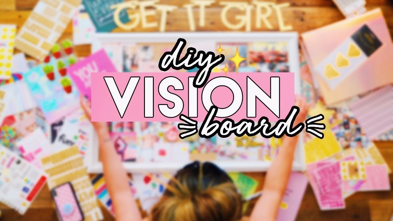 diy-vision-board-achieve-your-2019-goals