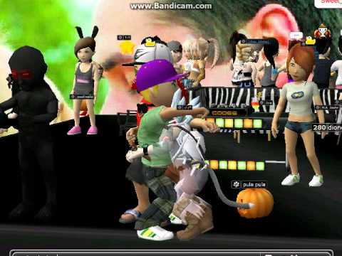 club cooee mix