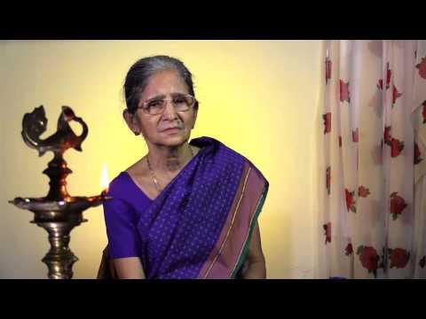 Padma Rajan - Songs of the Divine - 53 - Begada - Tharaniyil Thaaraga Manthram