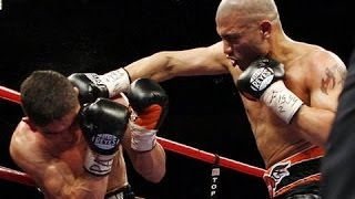 Miguel Angel Cotto vs Michael Jennings Full Fight Highlights