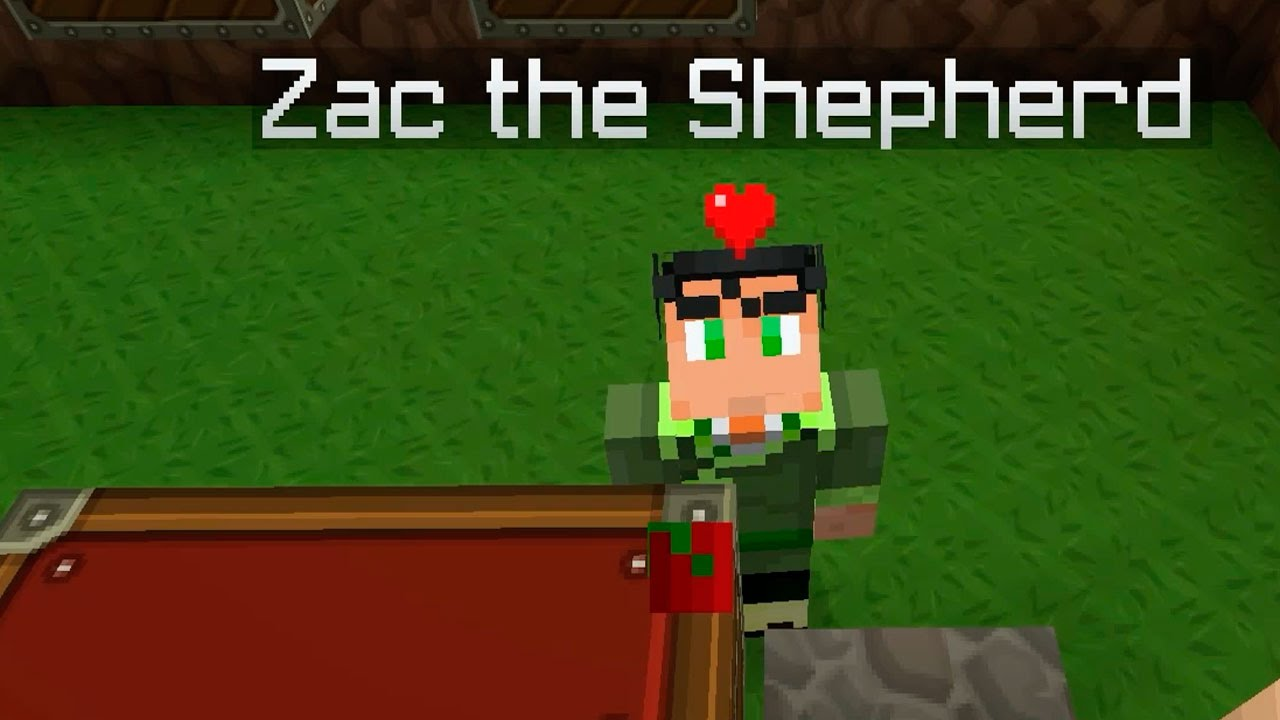 Mi Compañero Zac Apocalipsisminecraft4 Episodio 20 Vegetta Y Willyrex Youtube