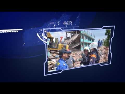 «1марта- Международный день ГО», видеоролик разработан ГУ МЧС России
