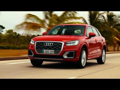 AUDI Q2 - Auto Market