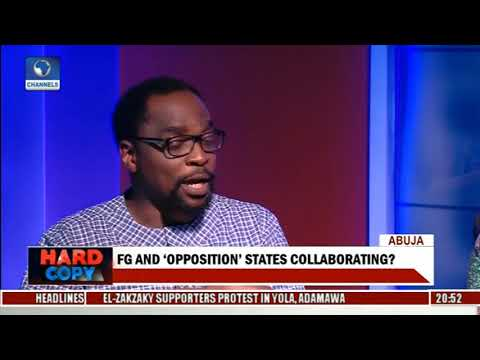 Hard Copy Examines The Unemployment Problem In Nigeria Pt 3