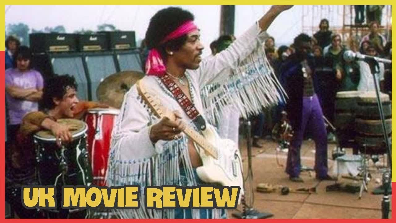 Top 10 Iconic Moments From The History Of Music - UK Movie Review