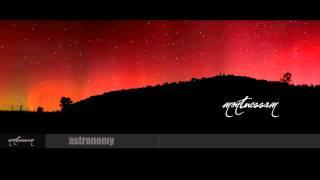 Montu Essam - Astronomy