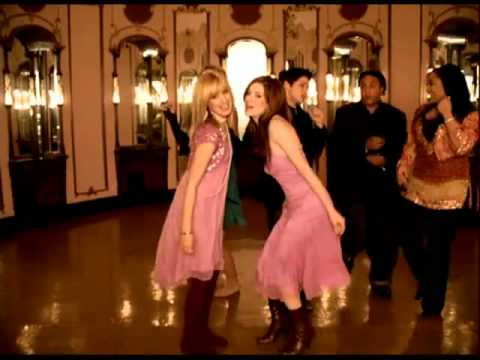 Disney Channel Circle Of Stars  A Dream Is A Wish Your Heart Makes  Music Video