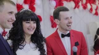 Ведущий мероприятий, шоумен Георгий Сунцов (свадьба)