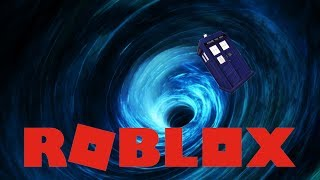 DO YOU WANT TO BUILD A TARDIS   Roblox