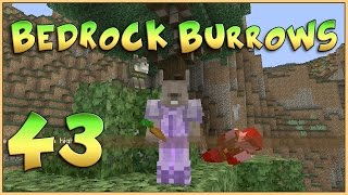 Minecraft Xbox - Bedrock Burrows - More Leaves! [43]