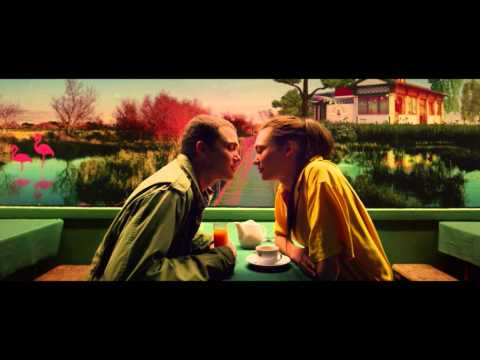 LOVE (2015) zwiastun PL, film dostępny naVOD