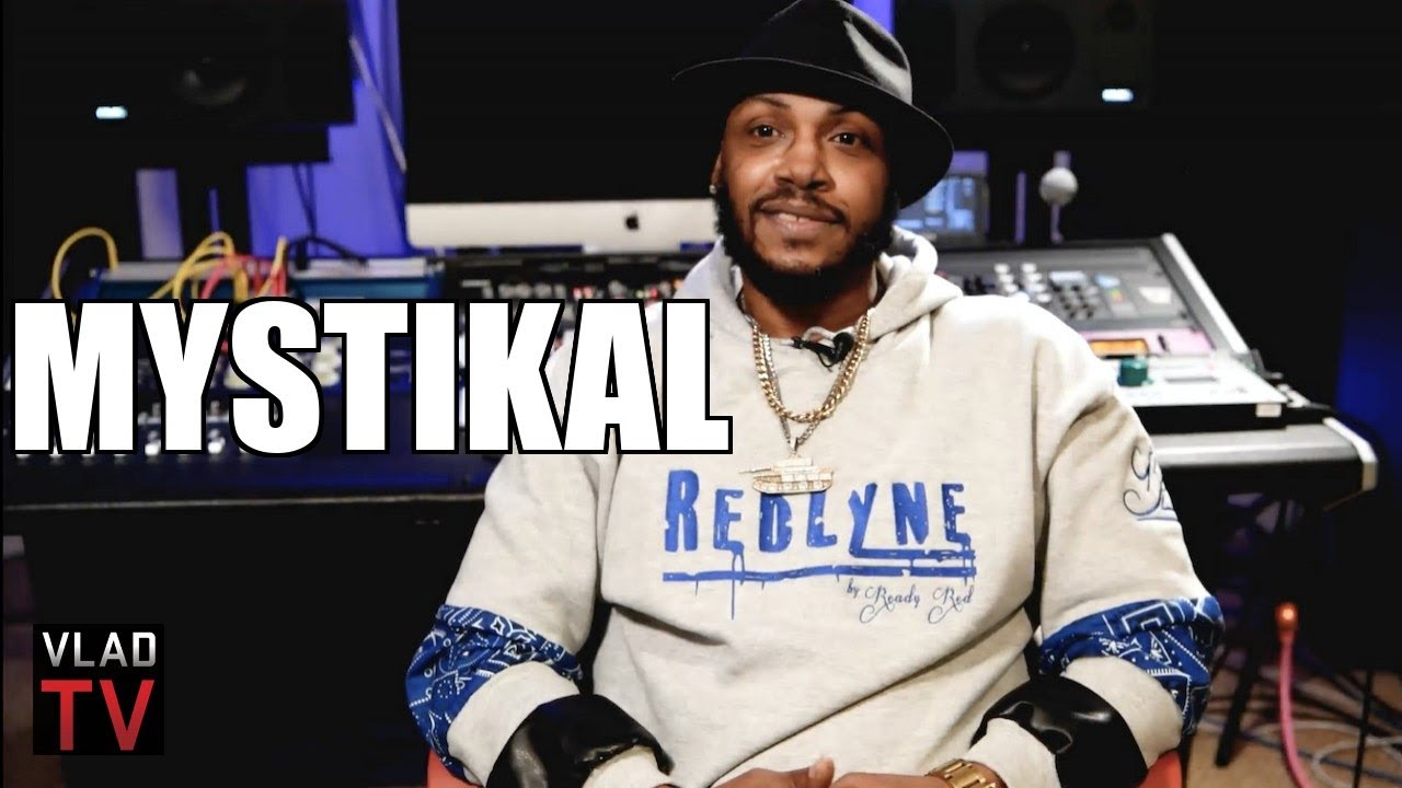 Mystikal on NBA YoungBoy: Success and Trouble Go Hand-in-Hand (Part 16)