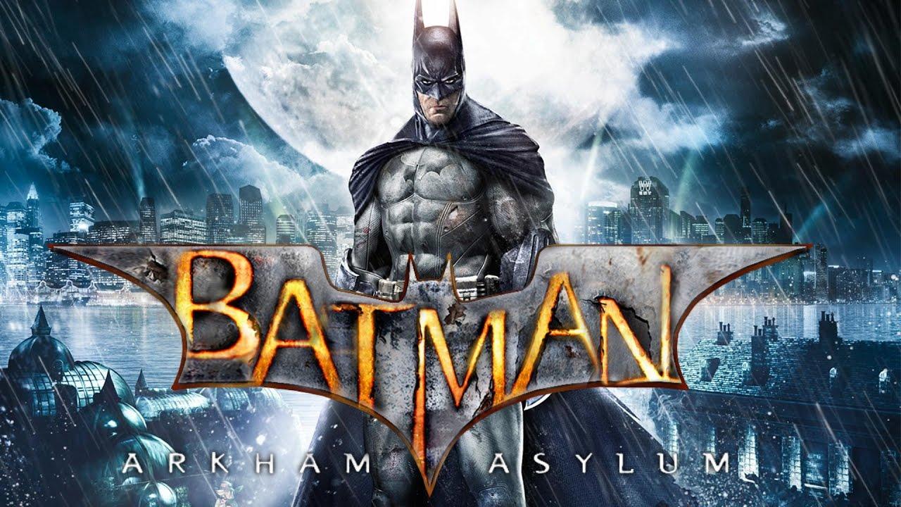 Batmann Stream