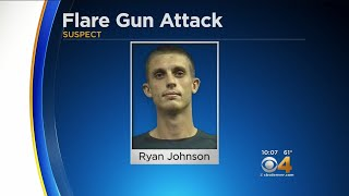 Colorado Man Faces Attempted Murder Charge In Flare Shooting